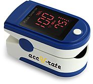 Top 10 Best Pulse Oximeters in 2019 Reviews