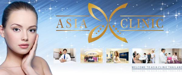 Headline for Asia Clinic