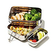 Instructions To Choose The Right Stainless Steel Food Containers