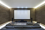 How Much Does it Cost to Build a Home Theater Room? | BUILD