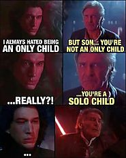 You're Solo!