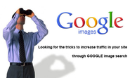 How to get huge traffic from Google image search?