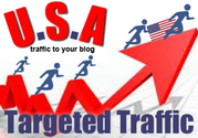 How to get US traffic to your blog