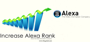 How to increase Alexa rank of your website