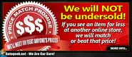 We Are Car Care -- Car Wax, Car Polish, Auto Detailing Supplies, Car Buffers & Car Accessories Store