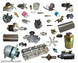 What do Diesel engine parts manufacturers offer?