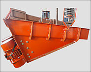 Useful Vibrating feeder designs offer by manufacturers across the world