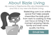 Bizzie Living | Bizzie Mommy | Tech Mom Blog | Photography | Mommy Blogger | Work at Home Mom