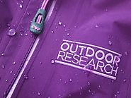 How to Choose the Best Rain Jacket for Women | OutdoorGearLab