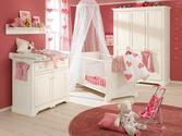 Nursery Design Tips for First-Time Moms