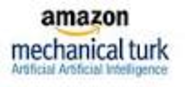 Amazon Mechanical Turk - Welcome