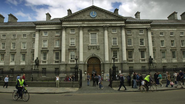 Academics to still use TCD's traditional name