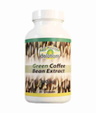 Pure Green Coffee Bean Extract 800 mg Weight Loss Pill