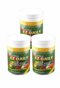 3 Months Pkg- EZ Daily Super Greens Energy Drink Powder (Berry Flavor)