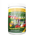 EZ Daily Green High Energy Drinks Mix Powder 300 grams