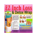 EZ Inch Loss & Detox Wrap - New Cosmetic Trans-Dermal Technology