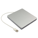 External USB DVD+RW, RW Super Drive for Apple MacBook Air, Pro, iMac, Mac OS, Mac mini