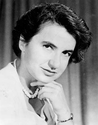 Rosalind Franklin 1920- 1958