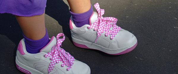 Headline for Cute Heelys Skate Shoes for Girls