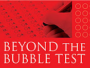 Stanford: Beyond the Bubble Test: How Performance Assessments Support 21st Century Learning