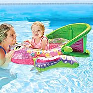 Top 10 Best Swimming Floats & Pool Floats For Babies in 2019