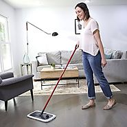 Top 10 Best Mops for Hardwood Floor in 2019