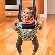 Top 10 Best Baby Jumping Toys In 2019