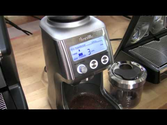Breville Smart Grinder | Seattle Coffee Gear