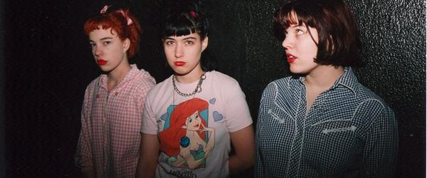 Headline for Riot Girls: 6 Alternative artists from the 90s