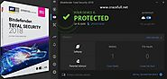Bitdefender Total Security 2017 Crack Plus Key Download