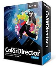 CyberLink ColorDirector 6.0 Crack With Keygen Free Download