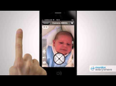 Motorola Blink1 WiFi Internet Remote Access Baby Monitor - Apple setup video | BabySecurity