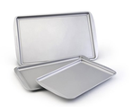 Farberware Nonstick Bakeware 3-Piece Cookie Pan Value Set