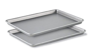 Calphalon 1826034 Nonstick 2-Piece Baking Sheet Set