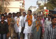 Arkesh Singh Deo is an Indian politician from Odisha and a leader of the Biju Janata Dal political p: ARKESH SINGH DE...
