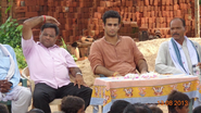 Arkesh Singh Deo is an Indian politician from Odisha and a leader of the Biju Janata Dal political p: WHEN POLITICS G...