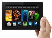 Why the Kindle Fire HDX is a far better tablet than the iPad