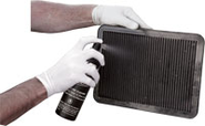 K&N Air Filter Cleaning Instructions