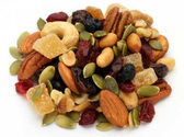 3. Trail Mix