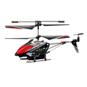 Syma S107C Spycam 3.5 Channel RC Helicopter with Gyro (Colors May Vary)
