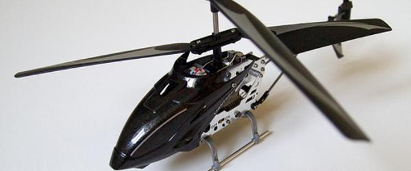 Headline for Best RC Helicopter With Camera Reviews - Top Picks 2014