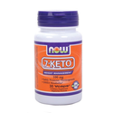 Now 7 Keto DHEA 100 Mg