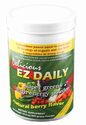 EZ Daily High Energy Super Greens Powder - Dietary supplements