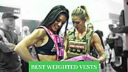 Best Weighted Vest - Top 5 Best Products