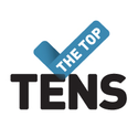 Top Ten Lists at TheTopTens