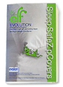 "SLEEP SAFE BED BUG, DUST MITE, and ALLERGEN PROOF - STANDARD Pillow ZipCover, Size: Standard 21"" x 27"" Pillow ENCASEMENT"