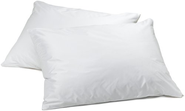 Aller-Ease Dust Mite, Allergy, Waterproof Microfiber Pillow Encasement