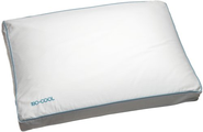 Sleep Better Iso-Cool Memory Foam Pillow