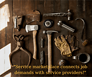 What is a Service Marketplace & How to Create a Service Marketplace Platform? - Consultants 500
