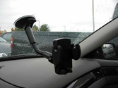 cell phone mount